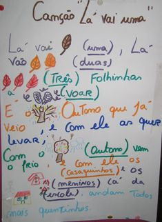 outono pré-escolar escola da Marinheira Diy For Kids, Crafts For Kids, Fall Crafts, Toddler Activities, Baby Toys, Bullet Journal, Autumn, Teaching, Education