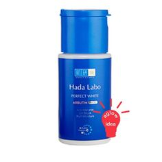 Hada Labo PERFECT WHITE Arbutin Lotion 100ml - Rohto Mentholatum