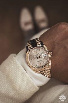 Toutes les montres d'exception Rolex sont à découvrir sur Leasy Luxe. // www.leasyluxe.com #rolex #potd #leasyluxe #bestmenswatches