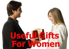 12 Useful Gifts For Women (Very Popular)