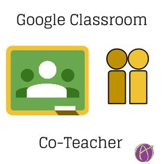 There are many reasons to have more than one teacher assigned to a Google Classroom class. Teachers who teach the same subject or grade level tend to collaborate together. Adding each other as co-t...