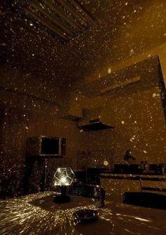 Fantasy Star Projector - Galaxy Style Night Lamp – Sick Stuff