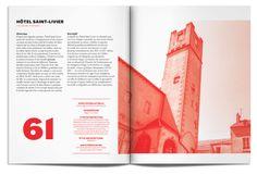 Actualité / 100 bâtiments protégés / étapes: design & culture visuelle