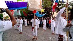 Guelaguetza 2014 Cuarto Convite Miahuatlan de Porfirio Diaz