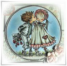 Skin - E11,E21,E00,R21  Hair boy/Haare Junge - E49,E47,E57,E35,E33,E31  Hair girl/Haare Mädchen - E35, E53,E51,E50  Pink dress/rosa Kleid - R05,R02,R01,R00  Brown/braun - E47,44,43,41,40  Green clothes/grüne Kleidung - BG99,96,93  Grey/grau - W7,5,3,1,00  Flowers/Blumen - R05,R02,R01,R59  Green grass/grünes Gras - YG99,YG95,YG93  Airbrush - BG000,B93,B95  Hope I have inspired you!