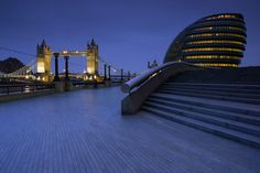 My favorite place to walk in London was the South Bank. You get great views of Tower Bridge, the Eye, Big Ben, Parliament, Westminster, St. Paul's, etc. Gorgeous views and a wide walkway to take it all in