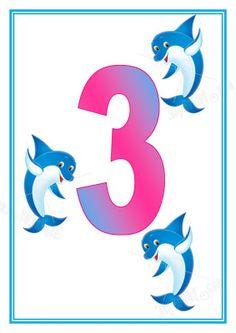 dreamskindergarten Το νηπιαγωγείο που ονειρεύομαι !: Καλοκαιρινές καρτέλες αρίθμησης για το νηπιαγωγείο Math Charts, Number Matching, Math Numbers, Pre School, Handicraft, Birthdays, Clip Art, Teaching, Summer Ideas