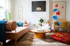 Urban Outfitters Has A Great Selection of Rental-Focused Products | Apartment Therapy #moroccandecorlivingroom