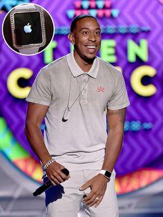 Ludacris – Teen Choice Awards 2015