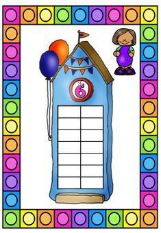 Letters, Frame, Bears, School, Educational Games, Fact Families, Addition And Subtraction, Preschool, Math