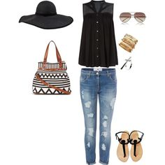 """Spring 2014"" by andrea72132 on Polyvore"
