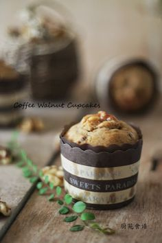 ... Muffins on Pinterest | Double Chocolate Muffins, Chocolate Muffins and