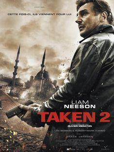 Taken 2 (2012)  ~1eyeJACK~