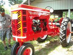 gibson tractor - Google'da Ara