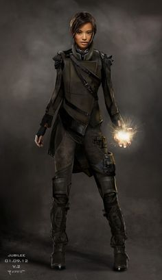 Concept Art World » X-Men: Days of Future Past Costume Concept Art by Phillip Boutte Jr.