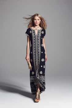 4ac07d9afa Calypso St. Barth Spring 2016 Collection - Hesperia Dress - Coming Soon!  Boho Chic