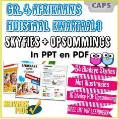 graad 4 opsomming - Google Search Afrikaans, Bullet Journal, Teacher, Google Search, Geography, Professor, Teachers