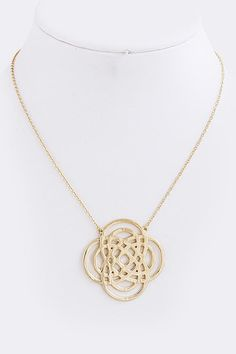 Sold Out! Eternal Necklace