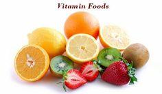Essential Skin Vitamins for Healthy Skin - Bharat Views