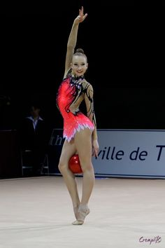 Patricia Bezzoubenko (CAN)