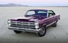 Ford Fairlane GT 1966