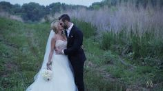 Pretty much exactly what I want my wedding to be like. Emily Maynard + Tyler Johnson | Surprise Wedding Film