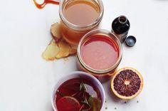 Homemade Tonics to Cure Whatever Ails You photo