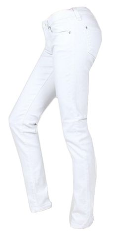 White Skinny Jean - $39 White Skinny Jeans, Pants, Fashion, Trouser Pants, Moda, Fashion Styles, Women's Pants, Women Pants, Fashion Illustrations