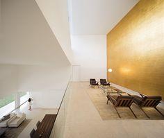Gallery of Domus Aurea / Alberto Campo Baeza + Gilberto L. Rodríguez - 9