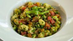 Opção para almoço ou jantar, a receita é colorida, saudável e nutritiva