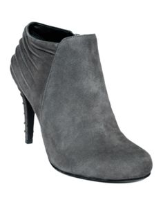 Enzo Angiolini Shoes, Haver Booties Women's Shoes