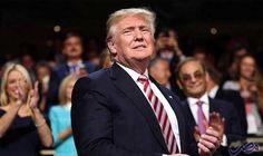 دونالد ترامب يُعلّق للمرة الأولى على المظاهرات…: علّق الرئيس الأميركي المنتخب، دونالد ترامب، على التظاهرات المناهضة لفوزه بالرئاسة…