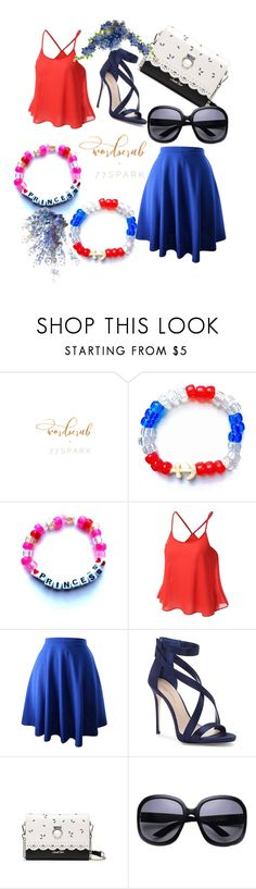 """77Spark Contest"" by jasmina-ishak ❤ liked on Polyvore featuring Imagine by Vince Camuto"