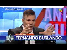 """#BurlandoConFantino: """"A Solari no le excede absolutamente nada, son todo..."""