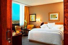 hotel-rey-juan-carlos-i-barcelona-016 Reservas: http://muchosviajes.net/hoteles