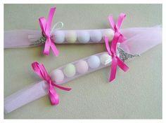 Τυπου καραμελα για βαπτιση/pink cloud wedding gowns