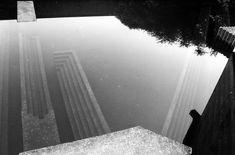 Carlo Scarpa detail:  underwater