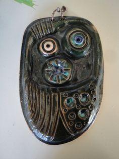 Relief, Laholm keramik
