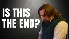 Is This The End?   The Production Vlog #21 #VEDA
