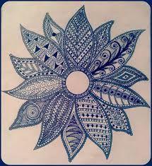 zentangle sister tattoo - Google Search