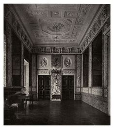 Innenräume des Schlosses - Page 11 - Berlin - Architectura Pro Homine