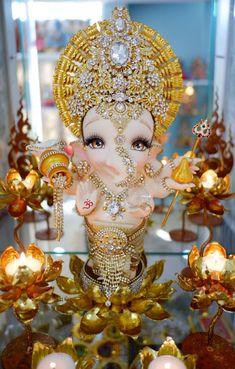 Ganesh Chaturthi Decoration, Happy Ganesh Chaturthi Images, Shri Ganesh Images, Ganesha Pictures, Lord Krishna Hd Wallpaper, Ganesh Wallpaper, Lord Ganesha Paintings, Lord Shiva Painting, Ganesh Bhagwan