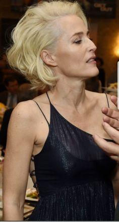 Gillian at AFI AWARDS Los Angeles.