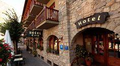 Hotel en Benasque