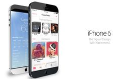 Rumors with iPhone's new Launching – iPhone 6
