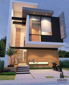 Creato Arquitectos: