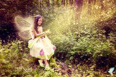"""Fairy"" by: Photography Dominik Lauter; picture editing: Céline Claire Stöger - Graphic Design & Digital Art / www.cc-graphicdesign.com)"