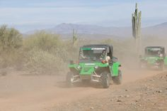 Fort McDowell Adventures brings you weekly, white-knuckled excitement like a City Slicker Cattle Drive, Desert Jeep Tours, Trail Ride or Kayak the Verde River, Fort Mcdowell, Cattle Drive, Green Zebra, City Slickers, Adventure Activities, Trail Riding, Family Adventure, Kayaking, Monster Trucks