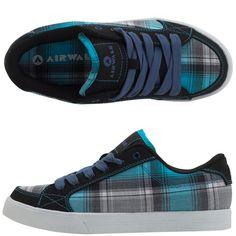 Brands AirwalkWomen's Carousel Skate. I want these :)