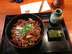 Cocoron. Japanese soba. http://cocoron-soba.com